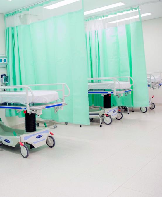 Máster en gestión clínica de unidades asistenciales (Endocrinología y Nutrición)